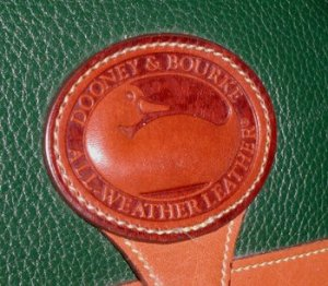 Questions about Dooney & Bourke Features - Authenticity