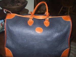 Paula, Is this a real or fake Dooney & Bourke?