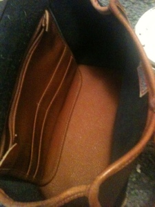 How Much is My Dooney & Bourke bag worth?