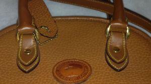 closeup of handle attachment