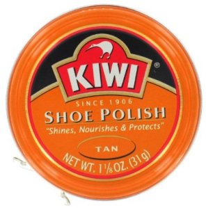 tan kiwi
