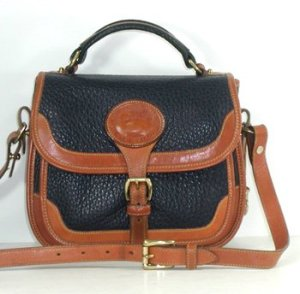 Authentic Dooney & Bourke Surrey Carrier