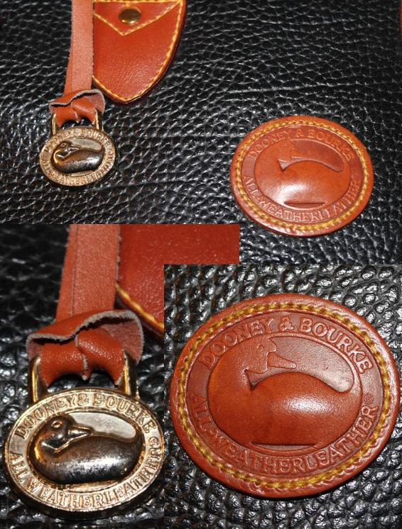 Authenticity Vintage Dooney Amp Bourke Page 7