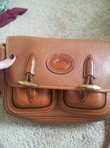 Bag Front