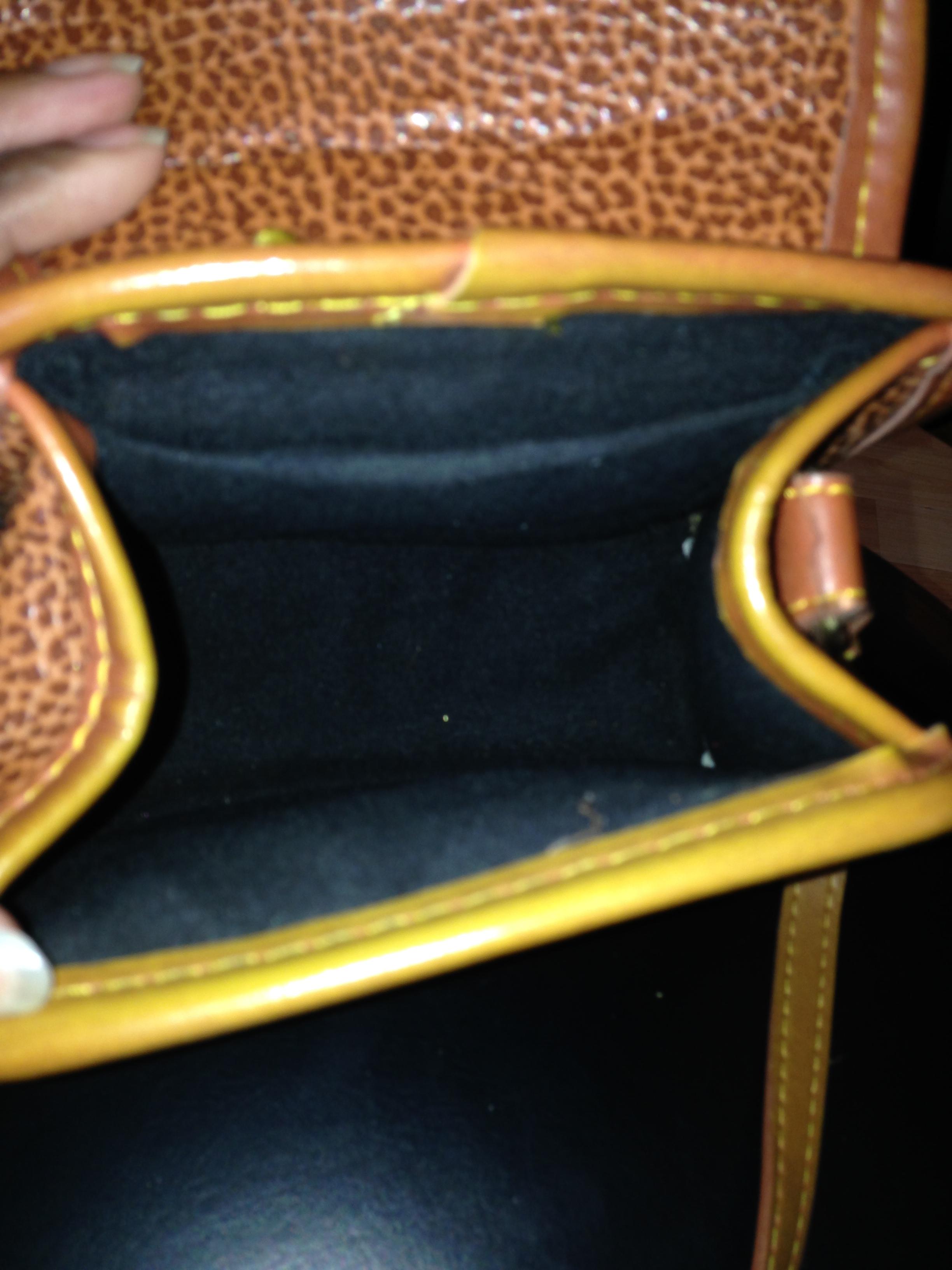 A Quartet Of Fake Dooney Bags Vintage Dooney Amp Bourke