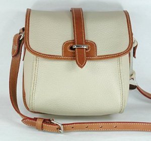 R191 Small Flap Bag