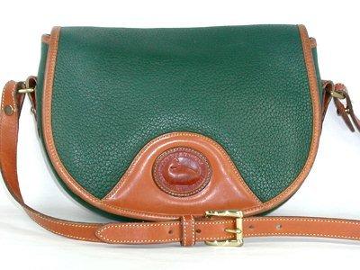 R751 Vintage Flap Bag