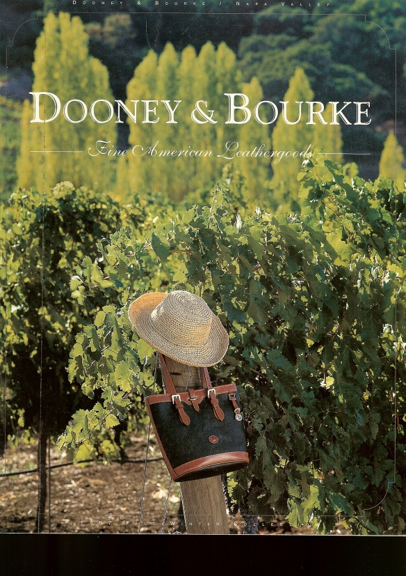 1997 Fall Dooney & Bourke Catalog